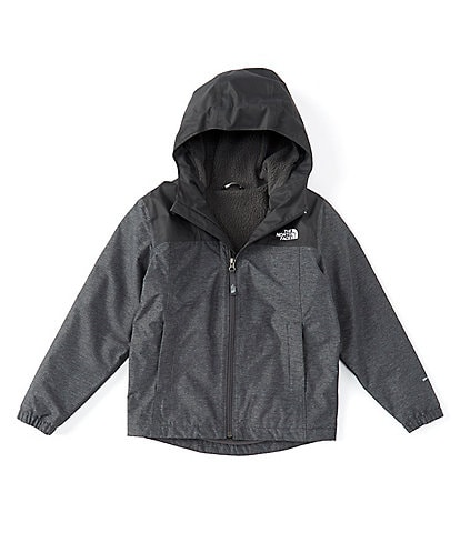 The North Face Little/Big Boys 5-20 Colorblock Warm Storm Jacket