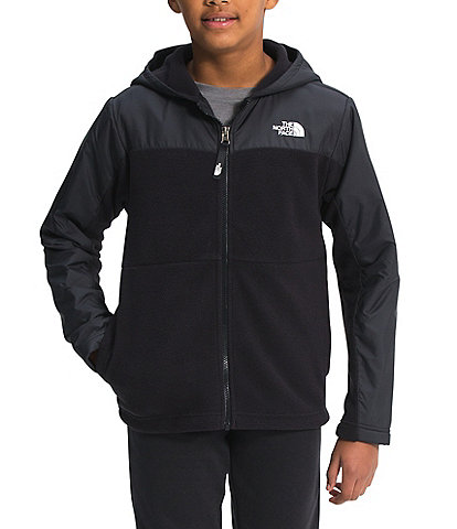 The North Face Little/Big Boys 5-20 Freestyle Fleece Hoodie