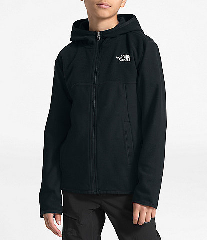 The North Face Little/Big Boys 5-20 Glacier Full-Zip Hoodie