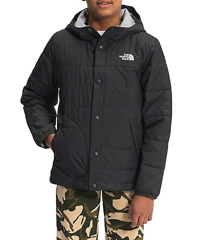 The North Face Little/Big Boys 5-20 Lightweight Insulated Jacket