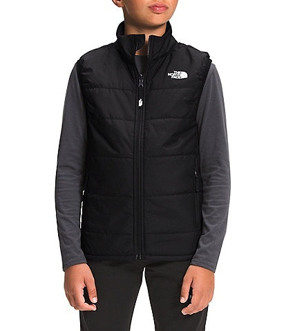 The North Face Little/Big Boys 5-20 Reactor Insulated Vest