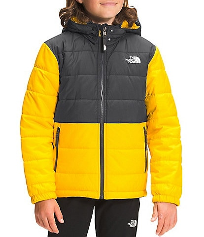 The North Face Little/Big Boys 5-20 Reversible Mount Chimbo Jacket
