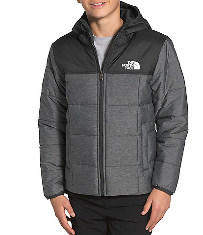 The North Face Little/Big Boys 5-20 Reversible Perrito Jacket