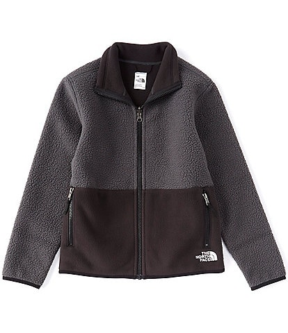 The North Face Little/Big Boys 5-20 Reversible Sherpalito Snow Jacket