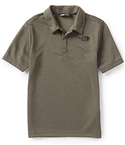 The North Face Little/Big Boys 5-20 Short-Sleeve Polo Shirt