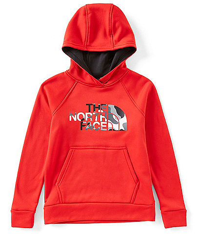 The North Face Little/Big Boys 5-20 Surgent Pullover Hoodie
