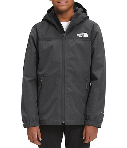The North Face Little/Big Boys 5-20 Warm Storm Rain Jacket