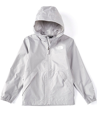 The North Face Little/Big Boys 5-20 Zipline Rain Jacket