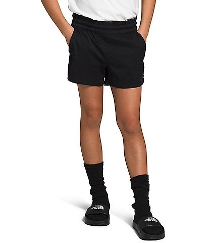 The North Face Little/Big Girls 4-18 Aphrodite Shorts