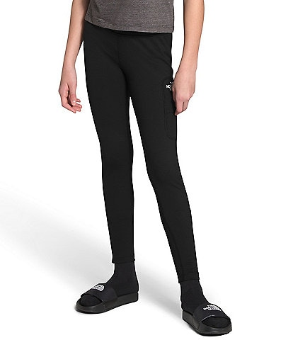 The North Face Little/Big Girls 5-18 Cargo Essential Leggings