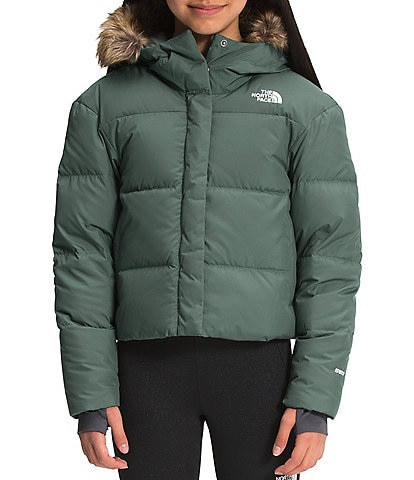 The North Face Little/Big Girls 5-18 Dealio City Jacket