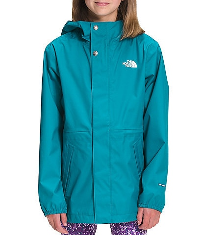 The North Face Little/Big Girls 5-18 DryVent Mountain Snapper Parka