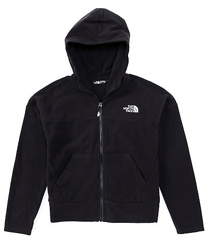 The North Face Little/Big Girls 5-18 Glacier Hoodie