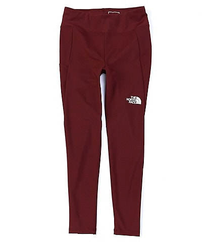 The North Face Little/Big Girls 5-18 On Mountain Tights