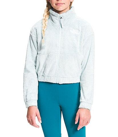The North Face Little/Big Girls 5-18 Oslita Fleece Jacket