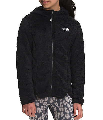The North Face Little/Big Girls 5-18 Suave Oso Hooded Jacket