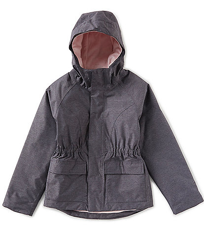 The North Face Little/Big Girls 5-18 Warm Sophie Rain Parka