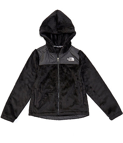The North Face Little/Big Girls 5-20 Oso Fleece Hoodie