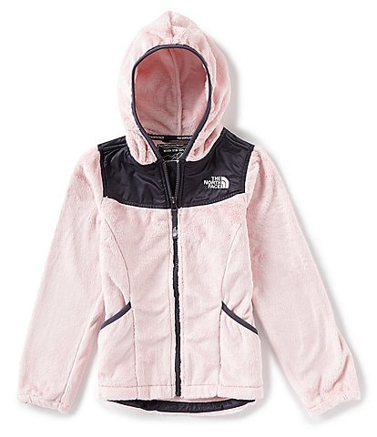 The North Face Little/Big Girls 5-20 Oso Hoodie Jacket