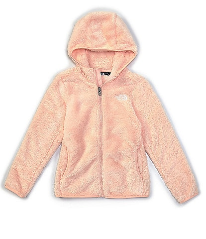 The North Face Little/Big Girls 5-20 Suave Oso Hoodie