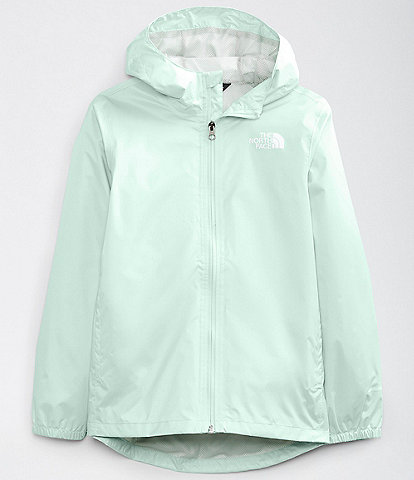 The North Face Little/Big Girls 6-20 Zipline Rainjacket