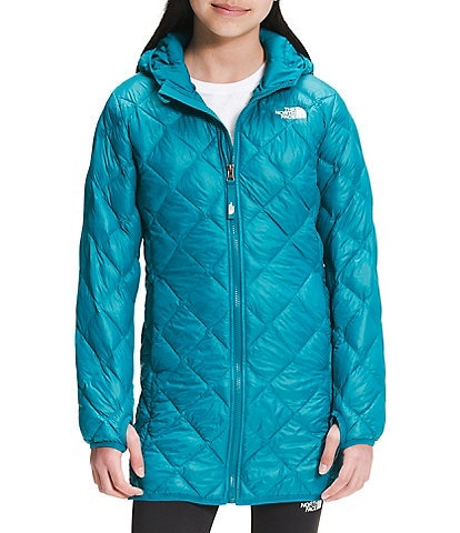 The North Face Little/Big Girls ThermoBall Eco Parka