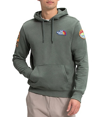 The North Face Long-Sleeve Hoodie