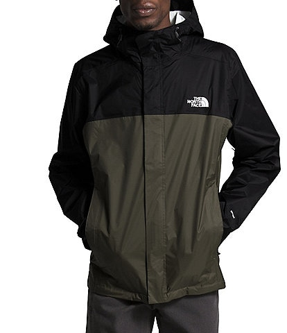 The North Face Long-Sleeve Venture 2 Jacket