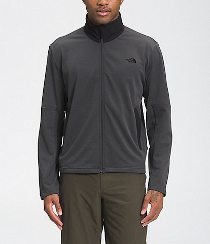 The North Face Long-Sleeve Wayroute Full-Zip Jacket