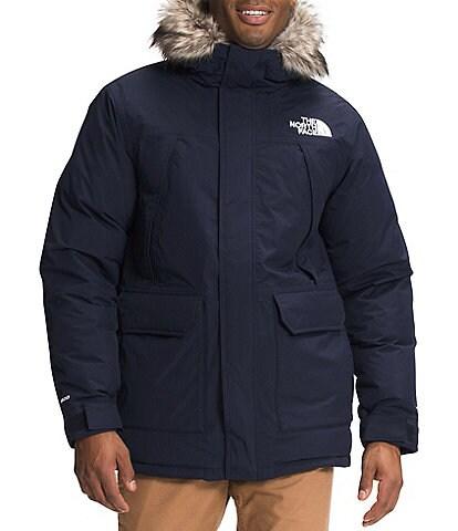 The North Face McMurdo Parka Coat