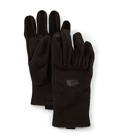 The North Face Men's Fleece E-tip Gloves