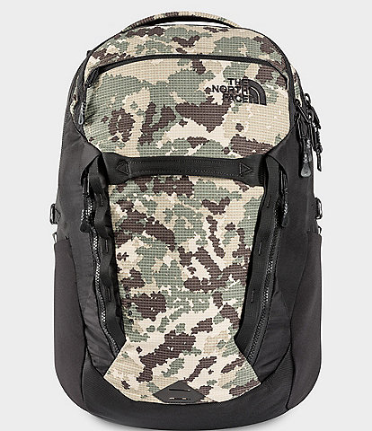 The North Face Men's Surge Camo Backpack