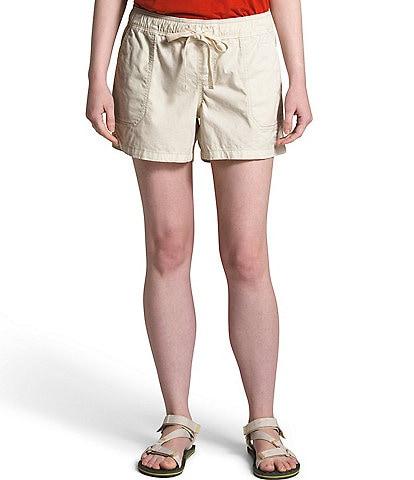 The North Face Motion Twill Drawstring Shorts