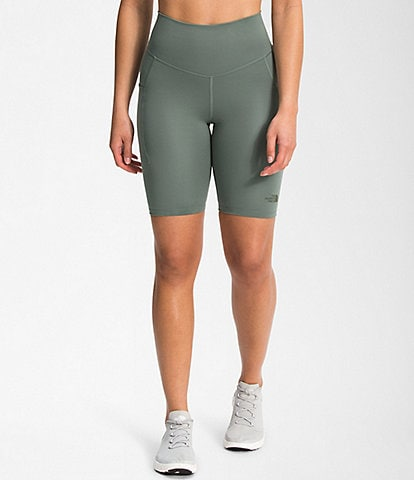 The North Face Motivation High Rise Pocket 9#double; Short