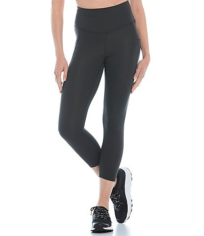 The North Face Motivation High Rise Pocket Cropped Tights