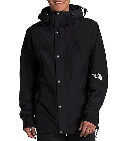 The North Face Mountain Light FUTUREFLIGHT™ Long-Sleeve Hooded Snow Ski Jacket