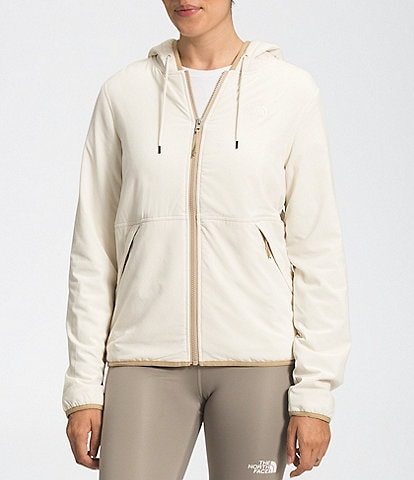The North Face Mountain Sweatshirt Long Sleeve Pocket Hoodie 3.0
