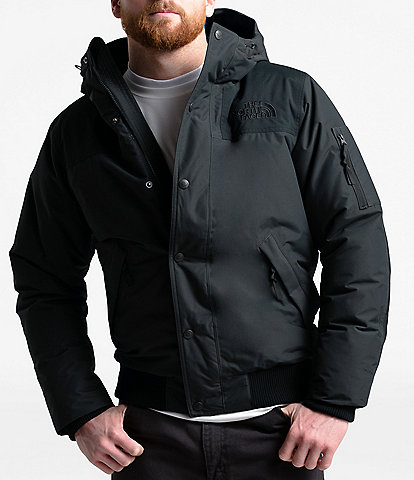 The North Face Newington Long-Sleeve Hooded Jacket