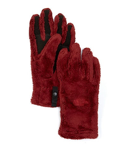 The North Face Women's Osito E-Tip Gloves