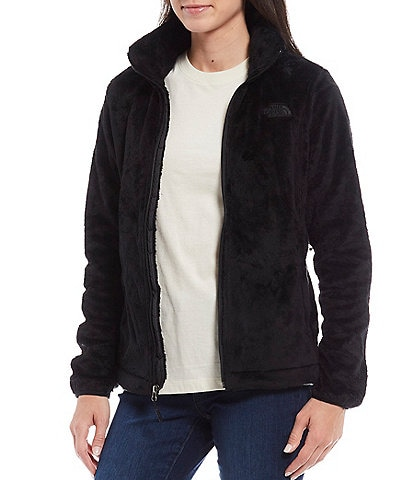 The North Face Osito Silken Fleece Jacket
