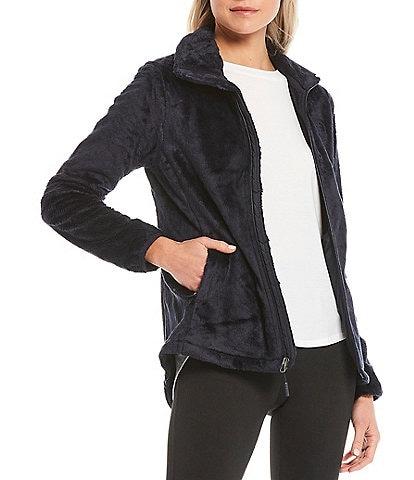 The North Face Osito Silken Fleece Jacket