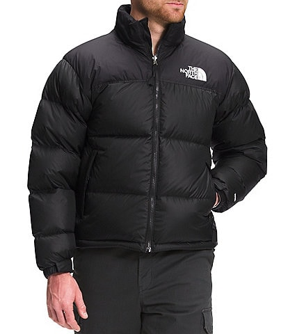 The North Face Out 1996 Retro Nuptse Full-Zip DWR Jacket