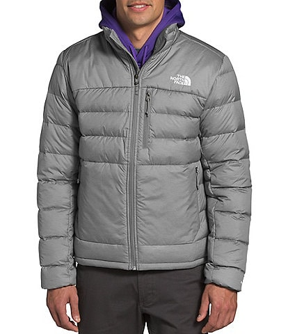 The North Face Out Aconcagua 2 Insulated Water Resistant Puffer Jacket