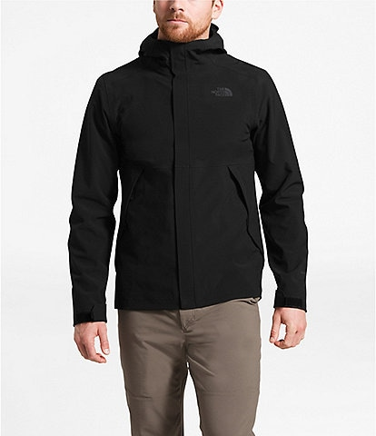 The North Face Out Apex Flex DryVent Zip-Front Jacket