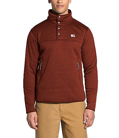 The North Face Half-Snap Sherpa Patrol Pullover