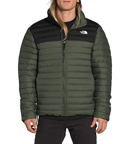 The North Face Out Stretch Zip-Front Snow Jacket