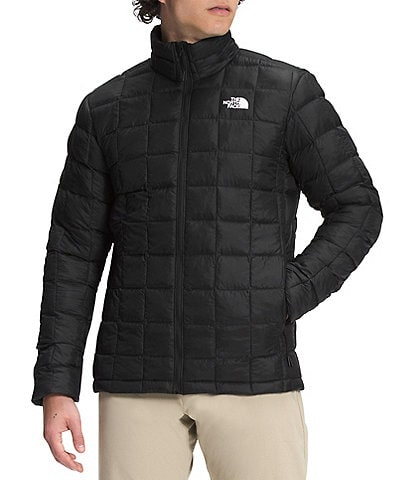 The North Face Out Thermoball™ Eco Full-Zip Snow Ski Jacket