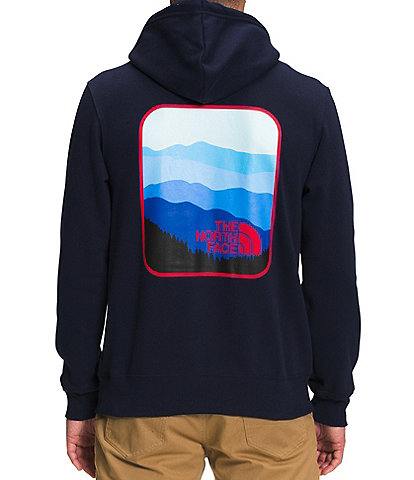 The North Face Parks Long-Sleeve Fleece Hoodie