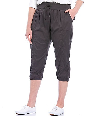 The North Face Plus Size Aphrodite Capri Pants