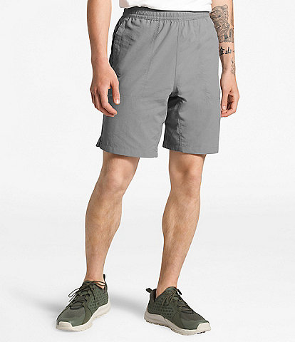 The North Face Pull On Adventure 9#double; Inseam FlashDry Ripstop Shorts
